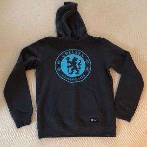 buy online 6c4fd 0bf68 Mens size small Nike Chelsea Football sweatshirt